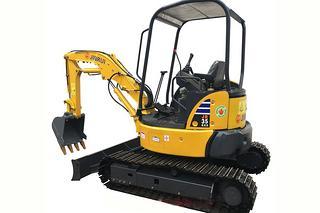 锦锐 JR35 挖掘机