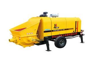 九合重工 DHBT60S-16-145 拖泵