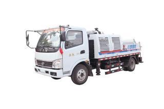 九合重工 HBC50-13-55 车载泵