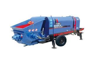 九合重工 HBMG-20/10-40S 拖泵