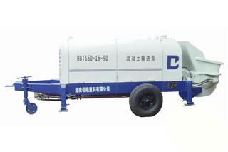 帝隆重科 HBTS60-16-90 拖泵