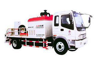 湘力诺 HBC80-16-110ES 车载泵