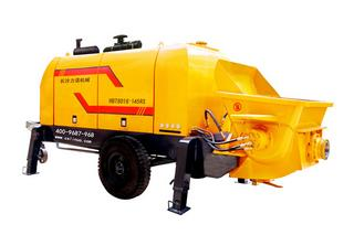 湘力诺 HBT80.16.145RS 拖泵