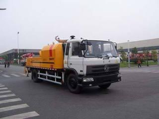三一重工 SY5121THB-9012 车载泵