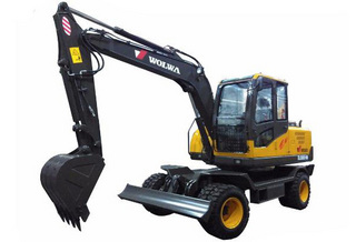 沃尔华 DLS885-9M 挖掘机