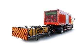 英达 SS90TMHD TMA 安全缓冲车图片