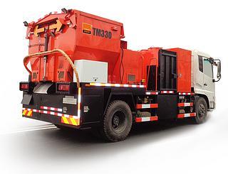 英达 TM330 路面养护车