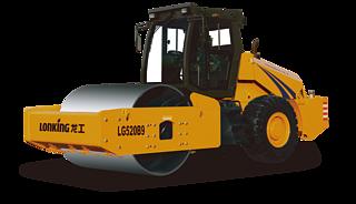 龙工LG520B9压路机