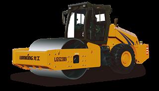 龙工LG523B9压路机