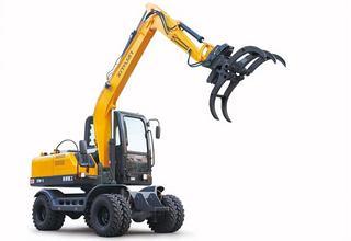 新源XYB75W-8挖掘机
