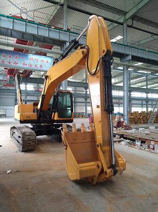 久工 JK9220LC 挖掘机