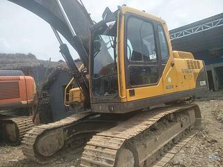 山重建机JCM913挖掘机