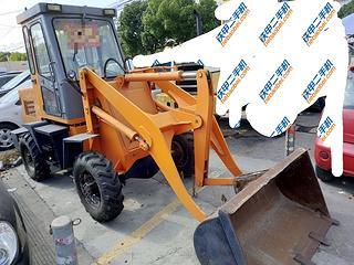 郑州长城制造ZL10装载机