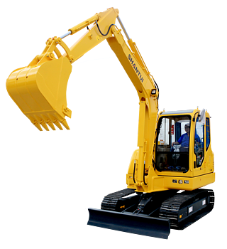 山推SE60-9挖掘机