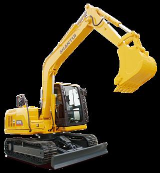 山推 SE75-9 挖掘机