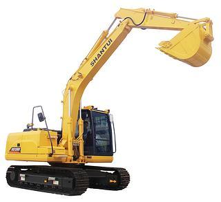 山推 SE135-9W 挖掘机