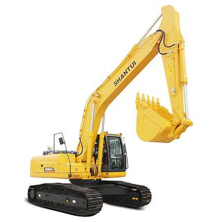 山推 SE245LC-9 挖掘机