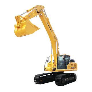 山推 SE370LC-9 挖掘机
