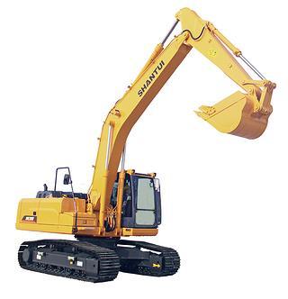山推 SE215-9 挖掘机