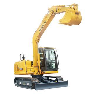 山推 SE75-9W 挖掘机