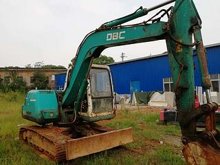 黑猫85-7挖掘机