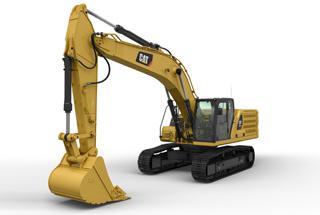 卡特彼勒 新一代Cat®336GC液压 挖掘机