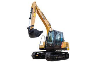 三一重工 SY125-10 挖掘机