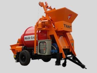 天晟机械 HBJ30/HBJ40/HBC30/HBC40 拖泵