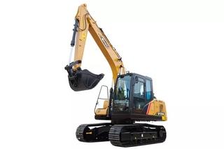 三一重工 SY125C 挖掘机