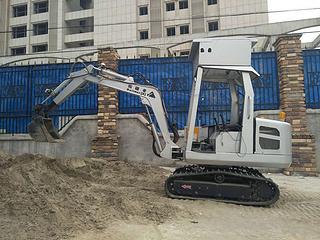 拓疆者 智能Builder X-22 挖掘机