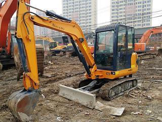 京城长野 NS35-2 挖掘机