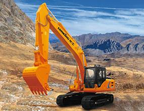 龙工 LG6240D 挖掘机