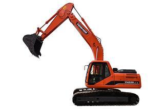 业泓 YH225LC-9 挖掘机