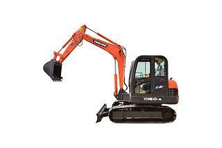 业泓 YH60LC-9 挖掘机