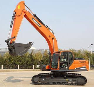 斗山 DX230LC-9C 挖掘机