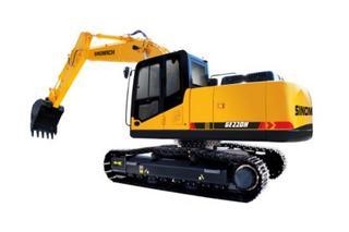 国机常林 GE220H 挖掘机