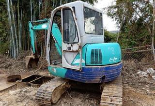 石川島 IHI40JX 挖掘機圖片