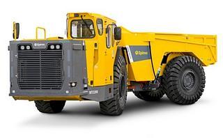 安百拓 Minetruck MT2200 非公路自卸车