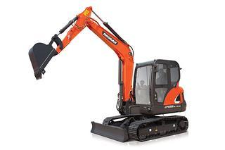 斗山 DX65-9C PLUS 挖掘机