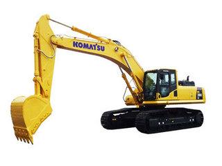 小松PC390LC-8M0挖掘机