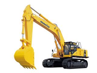 小松PC650LC-8E0 (SE)挖掘机