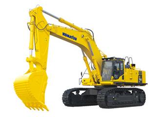 小松PC700LC-8E0挖掘机