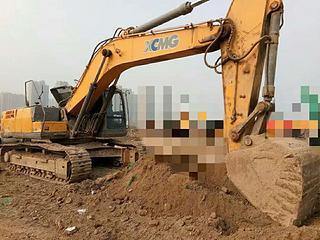 徐工XE370CK挖掘机