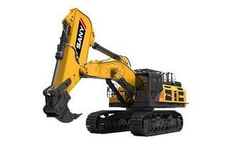三一重工SY750S-松土器挖掘机