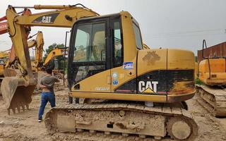 卡特彼勒 311C 挖掘機圖片