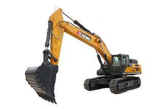 徐工 XE490DK 挖掘机