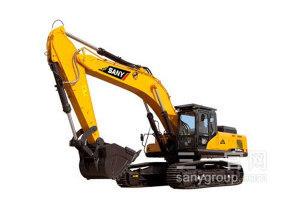 三一重工 SY465H 挖掘機圖片