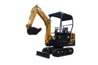 玉柴 YC16-9 挖掘机