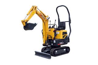 玉柴 YC08-9 挖掘机
