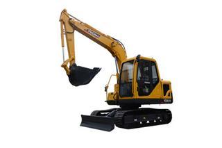 玉柴 YC80-9 挖掘机